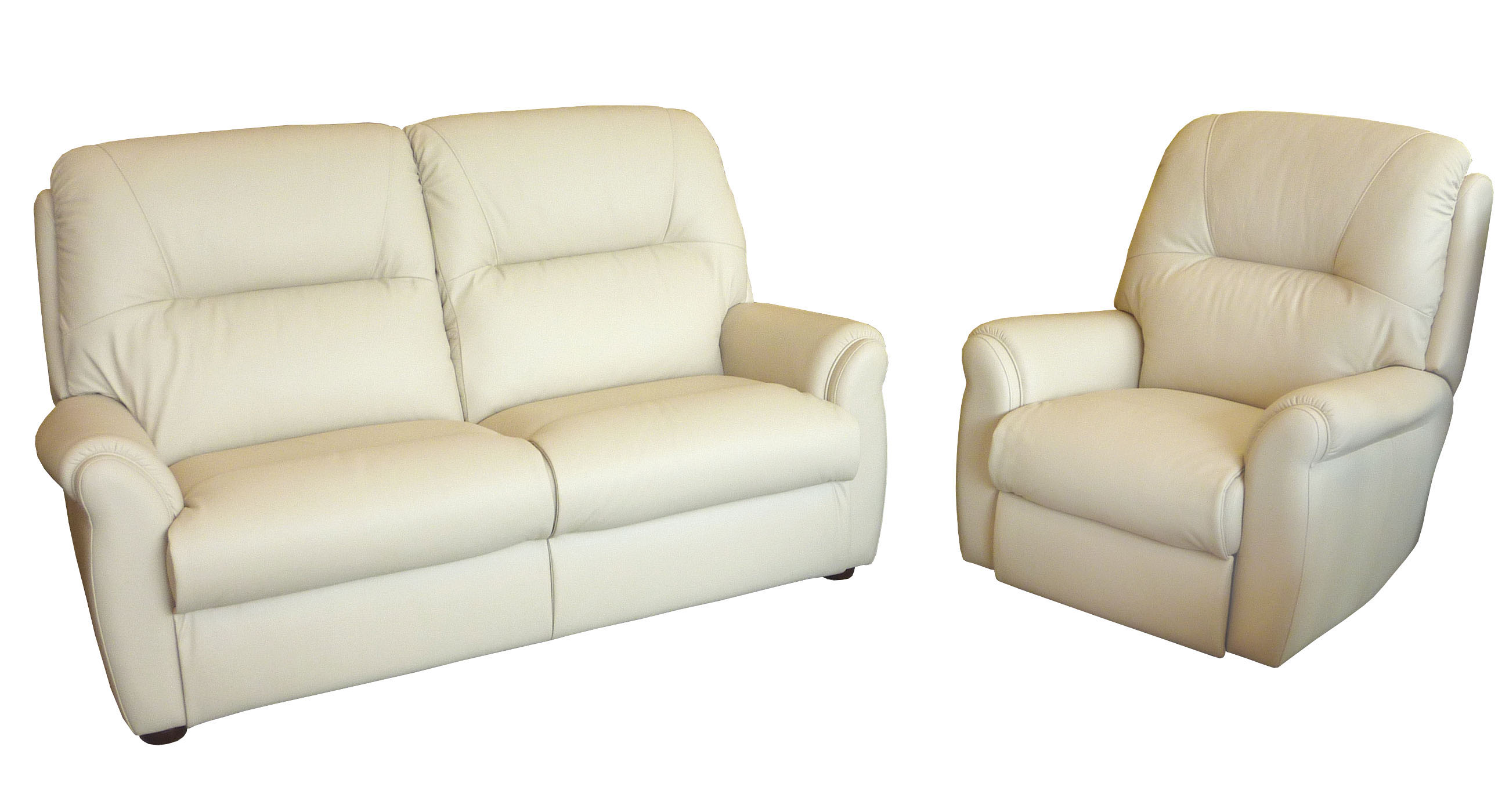 Bailey Reclining Sofa and Chairs