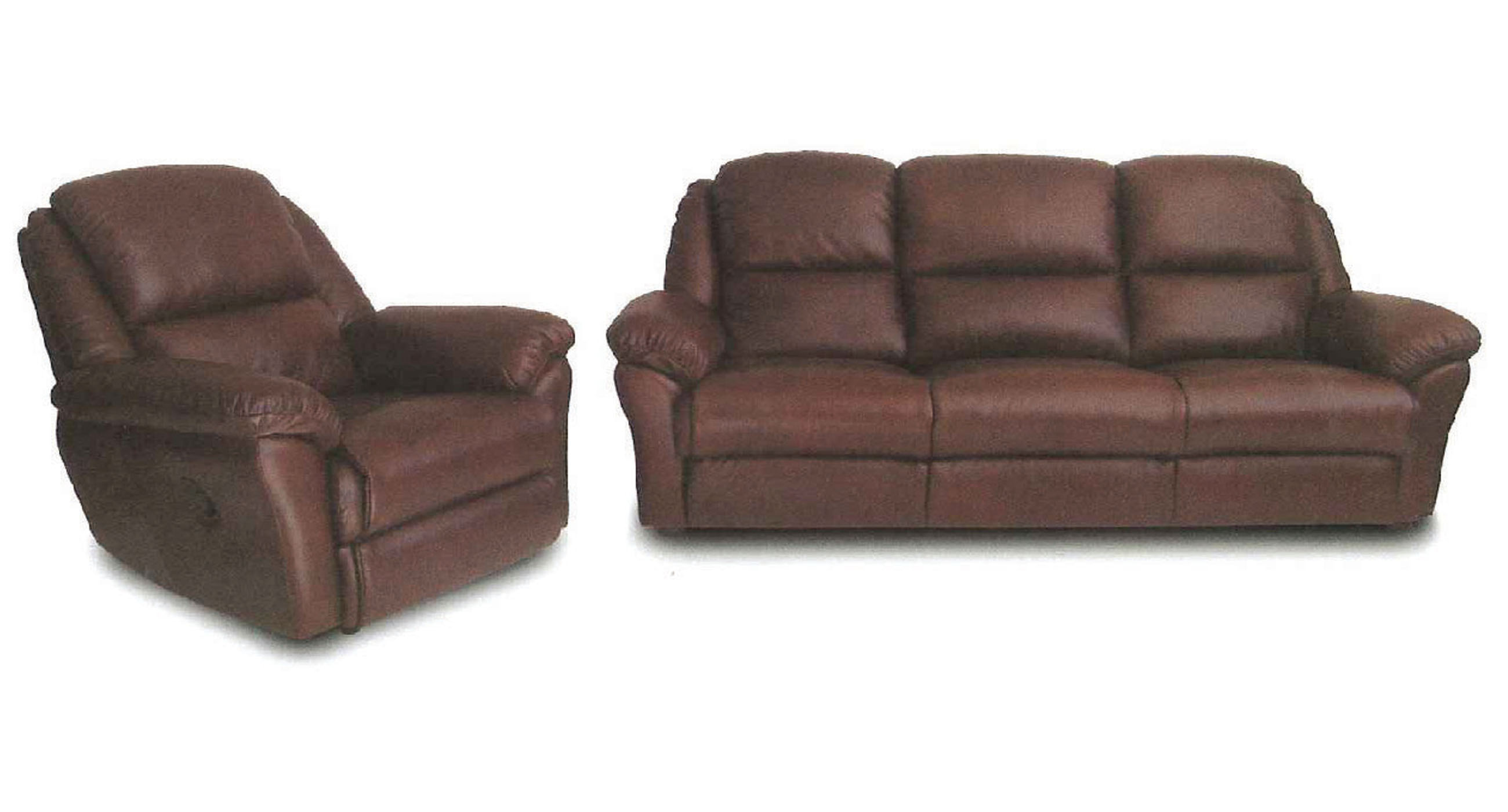 Barwon Reclining Sofa and Chairs