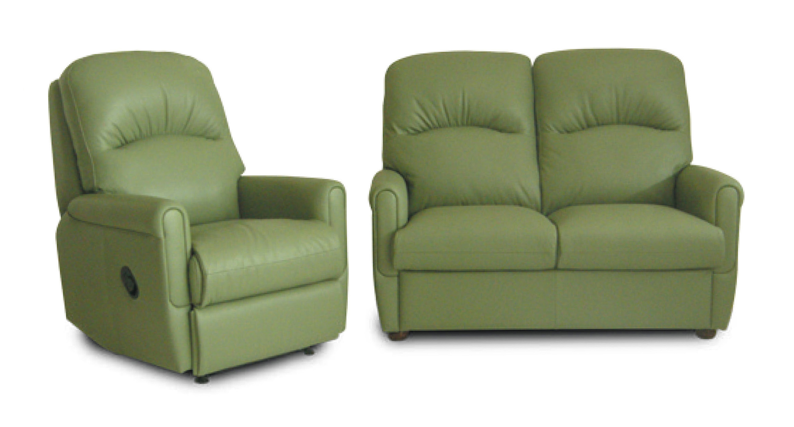 Hayman Reclining Sofa and Chairs