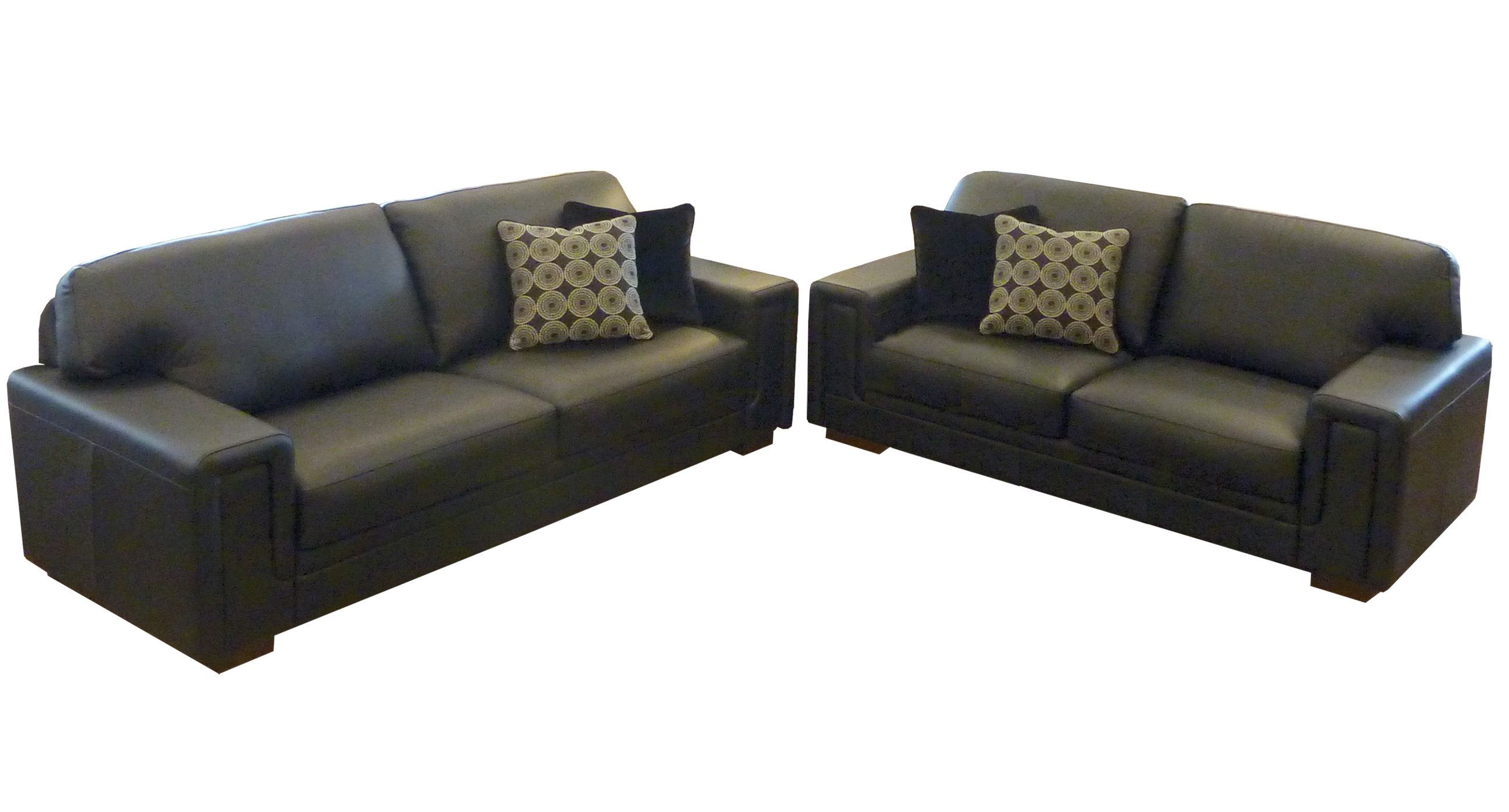 Malvern Reclining Sofa and Chairs