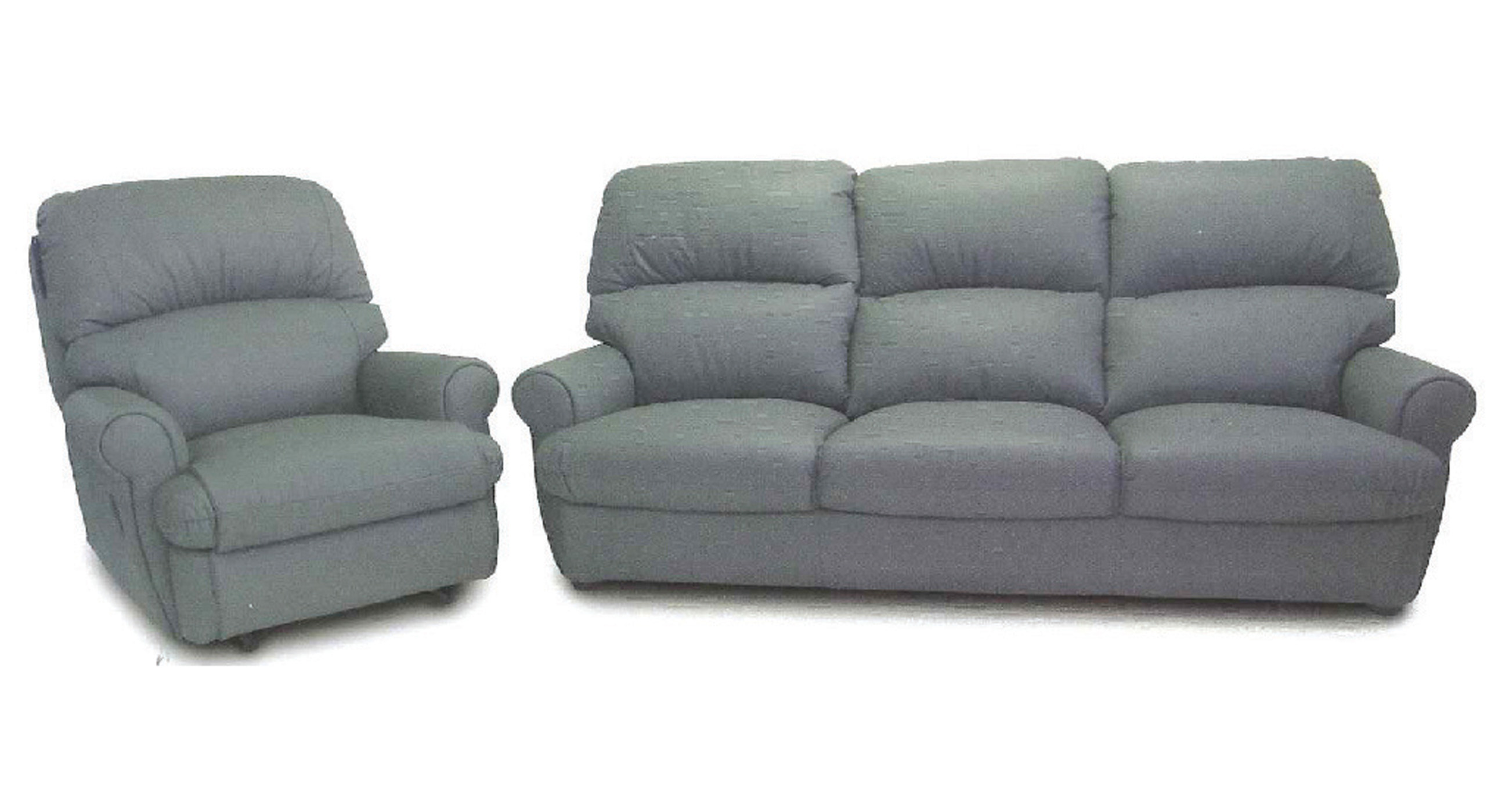 Spencer Reclining Sofa and Chairs