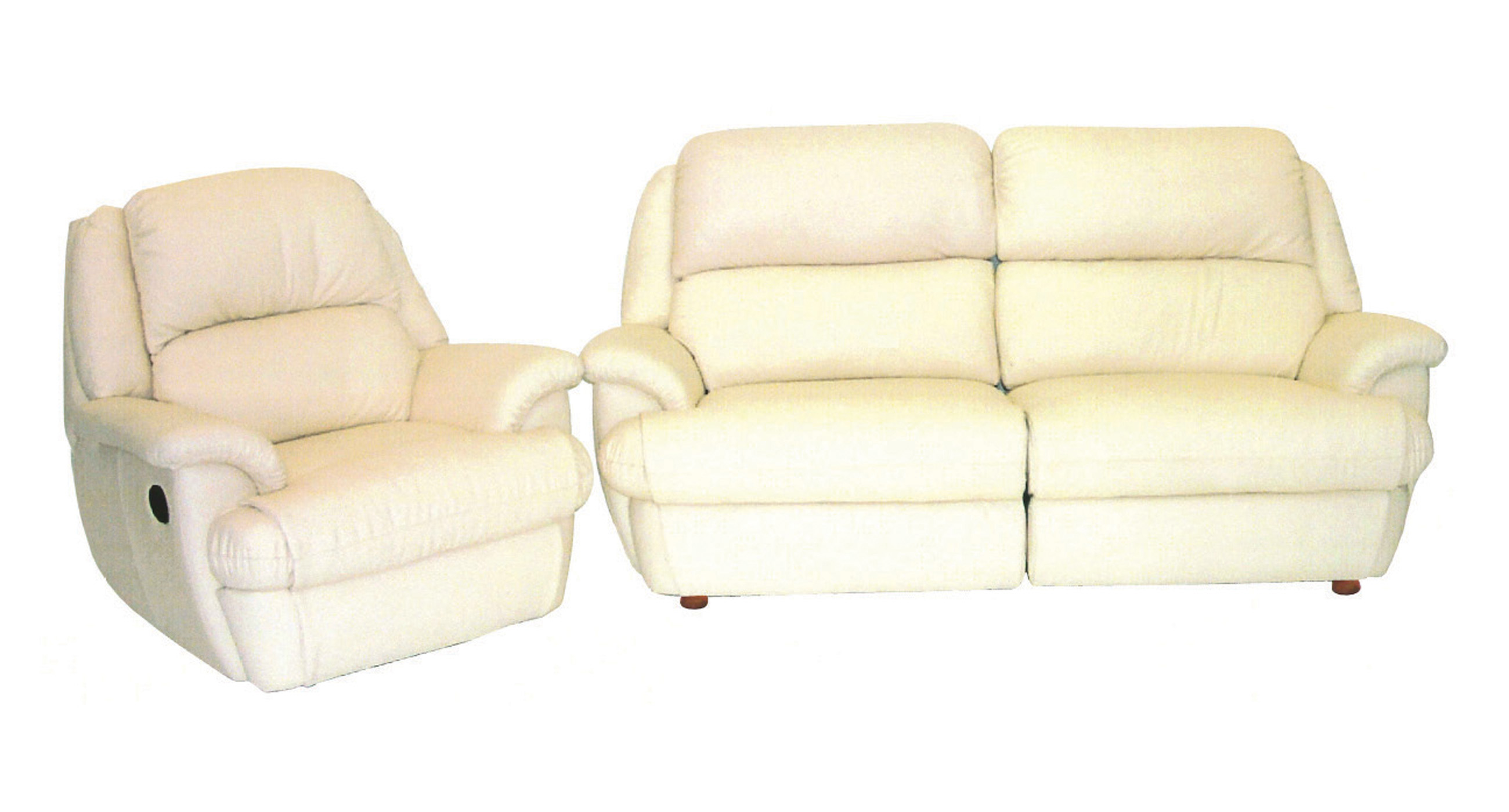 Strathmore Reclining Sofa and Chairs